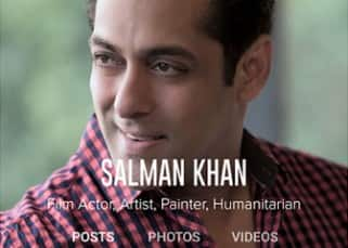 Here's all you need to know about Salman Khan's new app #BeingInTouch