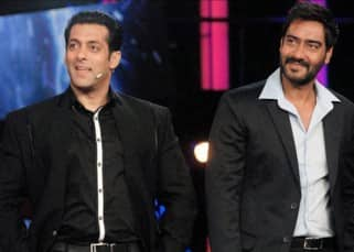 Here's why Ajay Devgn is deeply hurt by Salman Khan