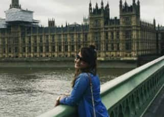 Hina Khan of 'Yeh Rishta Kya Kehlata Hai' is holidaying in United Kingdom, see pics!