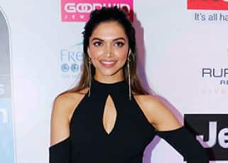 HT Most Stylish Awards 2017: Deepika Padukone, Disha Patani, Alia Bhatt dazzled at the red carpet