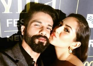 IIFA 2017: Here are some of the best selfies of Shahid Kapoor, Alia Bhatt and Katrina Kaif from the event
