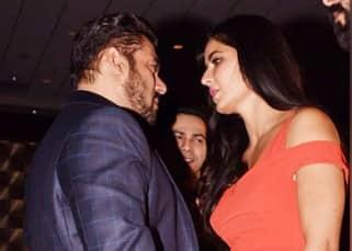 IIFA 2017: Salman Khan and Katrina Kaif can't stop stealing glances and we are left awestruck