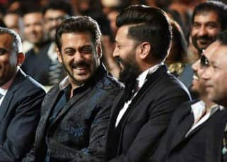 IIFA 2017: Salman Khan, Iulia Vantur, Shahid Kapoor and Alia Bhatt's candid pictures are too cute to be missed