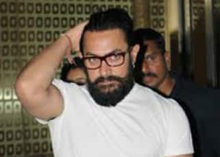 In pics: Aamir Khan is all set to celebrate his 11th wedding anniversary with wife Kiran Rao at his farmhouse