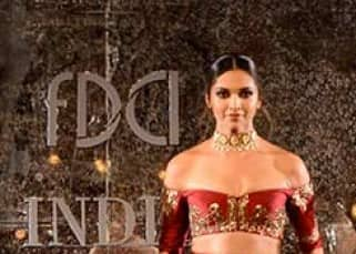 Indian Couture Week 2016: Deepika Padukone and Fawad Khan come together for Manish Malhotra's show!