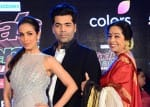 India's Got Talent: Malaika, Karan and Kirron introduce country's fresh talent in the new season!