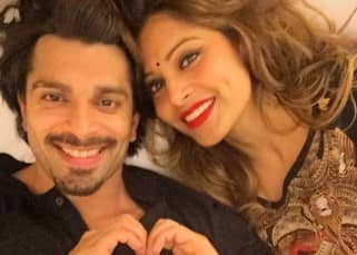 Inside pics: Bipasha Basu celebrates birthday with hubby Karan Singh Grover in Australia