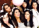 Inside pics of yummy mummy Geeta Basra's grand baby shower sans Harbhajan Singh!