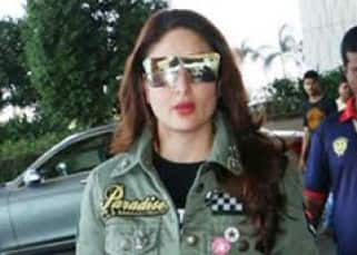 Is Kareena Kapoor Khan leaving for London to join Saif Ali Khan?