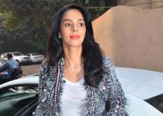 Is Mallika Sherawat working on her next Bollywood venture?