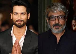 Is Mira Rajput insecure about Shahid Kapoor's kissing scenes in Rangoon?