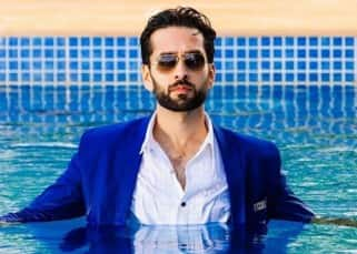 Ishqbaaz actor Nakuul Mehta's 7 pictures that proves he is class apart