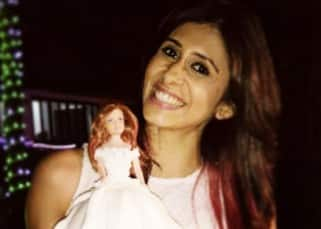 It was a grand birthday week for Bigg Boss 9 contestant Kishwar Merchant