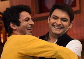 Itna to chalta hai bhai, says Kapil Sharma as he clarifies his fight with Sunil Grover in a Facebook post