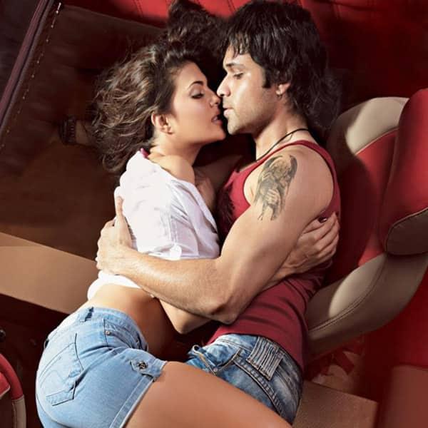 Malika Sahrawat Marder Hot Kissing