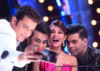 Jacqueline Fernandez steals 'Jhalak Dikhla Ja' as the new judge of the show!
