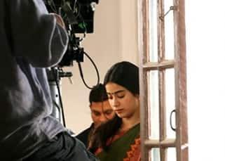 Janhvi Kapoor resumes the shoot of Dhadak just 13 days after Sridevi's demise