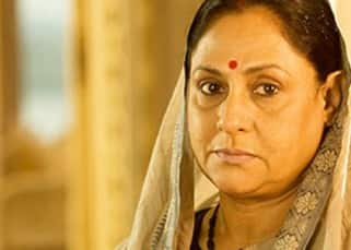 Jaya Bachchan plays the role of a typical mother in 'Laaga Chunari Mein Daag'
