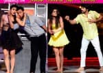 Jhalak Dikhhla Jaa 7: Mouni Roy and Ashish Sharma dance on the Golden era of Bollywood - View pics!