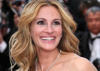 Julia Roberts makes barefoot appearance at 69th Cannes Film Festival!
