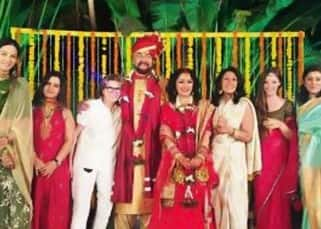 Kabir Bedi ties knot with Parveen Dusanj on his 70th birthday