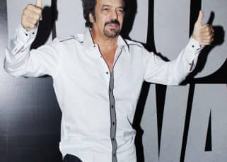 Kagna Ranaut, John Abraham, Anil Kapoor celebrate the success of Shootout at Wadala