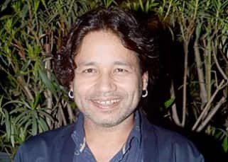 Kailash Kher Personal Photos