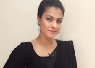Kajol Personal Photos
