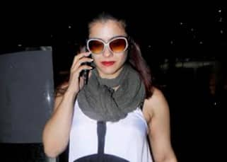 Kajol, Yami Gautam, Elli Avram: Celebs spotted at the airport