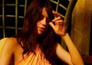Kalki Koechlin Personal Photos