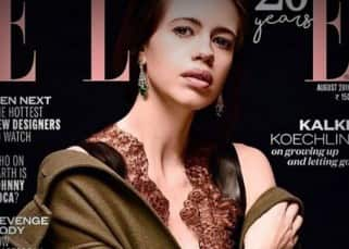 Kalki Koechlin Portfolio Photos