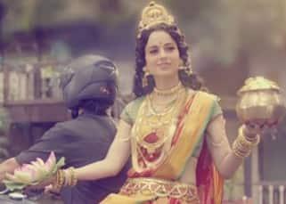 Kangana Ranaut plays Goddess Lakshmi in 'Don't Let Her Go' video of Swachh Bharat Abhiyaan!