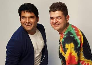 Kapil Sharma Portfolio Photos