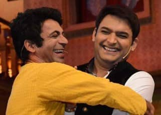 Kapil Sharma and Sunil Grover: Pictures of the comedians during their happy times