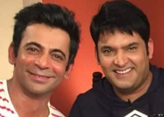 Kapil Sharma hit Sunil Grover with a shoe, pulled his collar and slapped him repeatedly – read shocking details