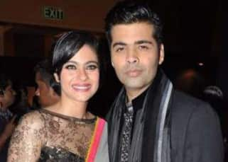 Karan Johar makes shocking revelations about his fallout with Kajol