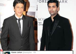 Karan Johar remembers My Name Is Khan on it's 7th anniversary, does not mention Kajol in his tweet