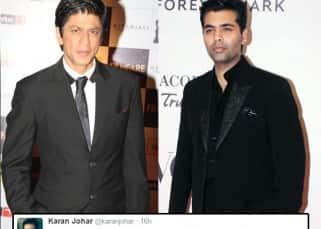 Karan Johar remembers My Name Is Khan on its 7th anniversary, does not mention Kajol in his tweet