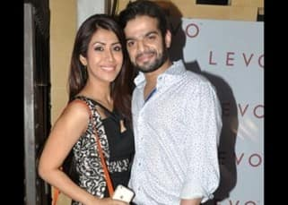 Karan Patel Parties & Events Photos