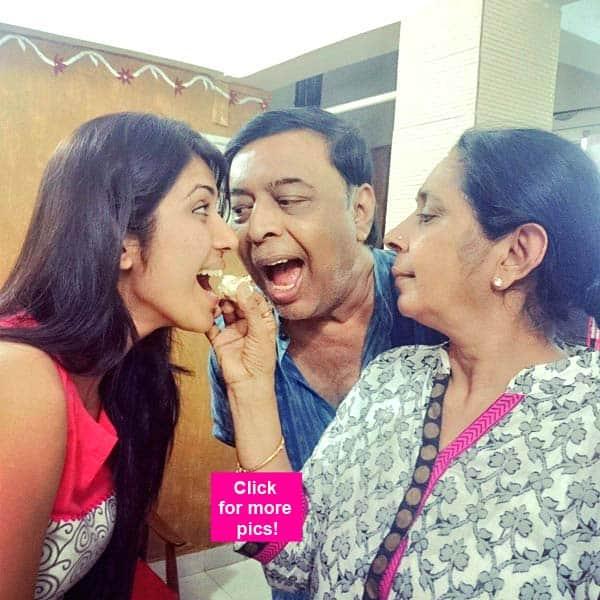Karan Patel's fiancé Ankita Bhargava's rare pictures