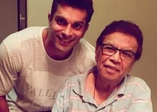 Karan Singh Grover Personal Photos