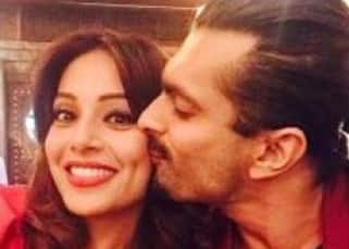 Karan Singh Grover and Bipasha Basu's La La Land Valentine's Day – see photos