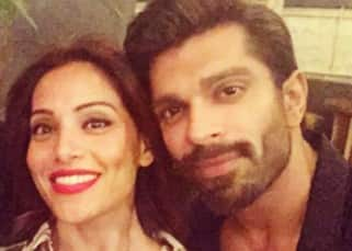 Karan Singh Grover took wife Bipasha Basu out on a romantic date last night!