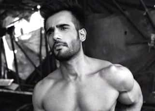 Karan Tacker's hot photo shoot will make your day