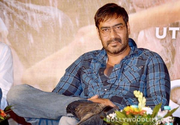Kareena Kapoor, Amitabh Bachchan, Arjun Rampal, Ajay Devgn at Satyagraha song launch