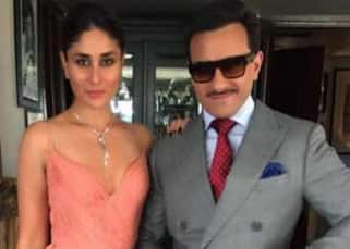 Kareena Kapoor and Saif Ali Khan are the perfect 'royal couple', here's the proof!