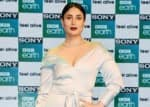 Kareena Kapoor Khan shows us how to rock a plunging neckline - view pics