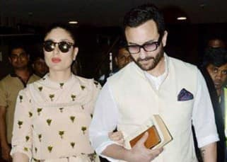 Kareena Kapoor Khan suffers a minor health scare, hubby Saif Ali Khan gets extremely worried