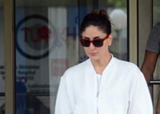 Kareena Kapoor Khan visits injured Saif Ali Khan at Kokilaben Hospital, see pics!