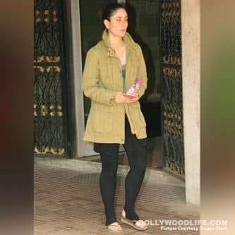 Kareena Kapoor Khan's pre – Diwali workout pictures are reason enough to believe that she will look her best this festival